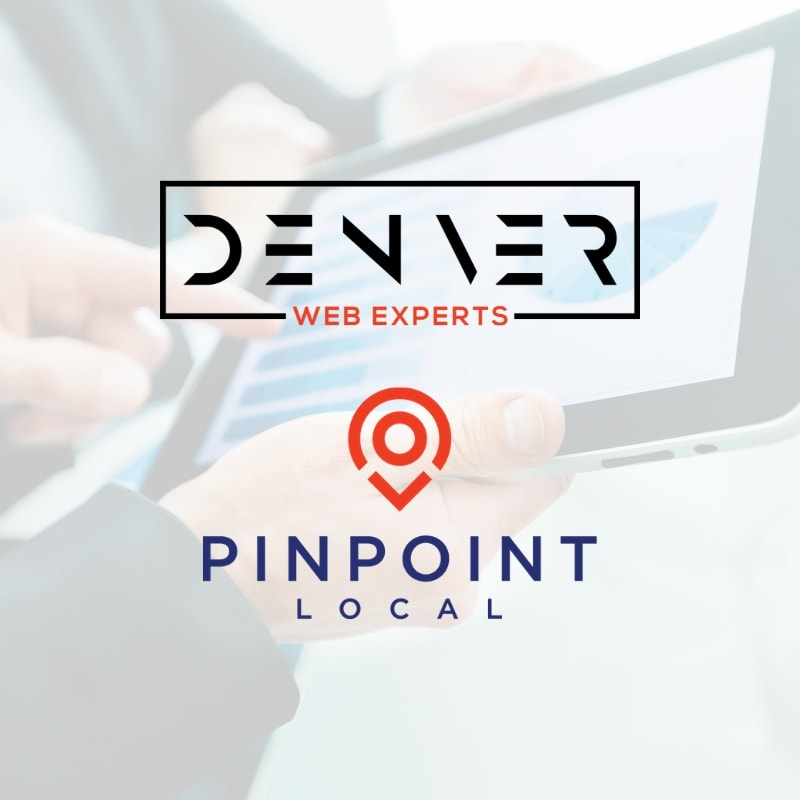 PinPoint Local and Denver Web Experts-min